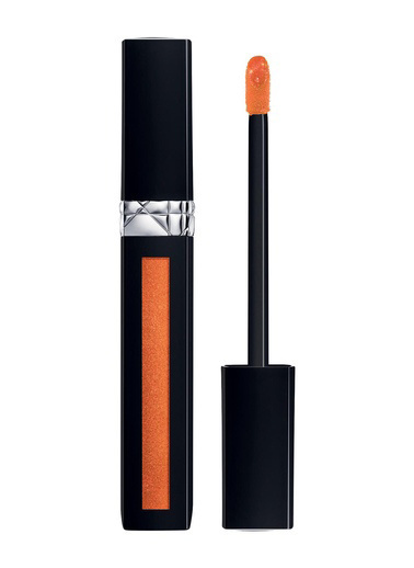 Dior Dior Rouge Liquid 635 Copper Lava Ruj Oranj